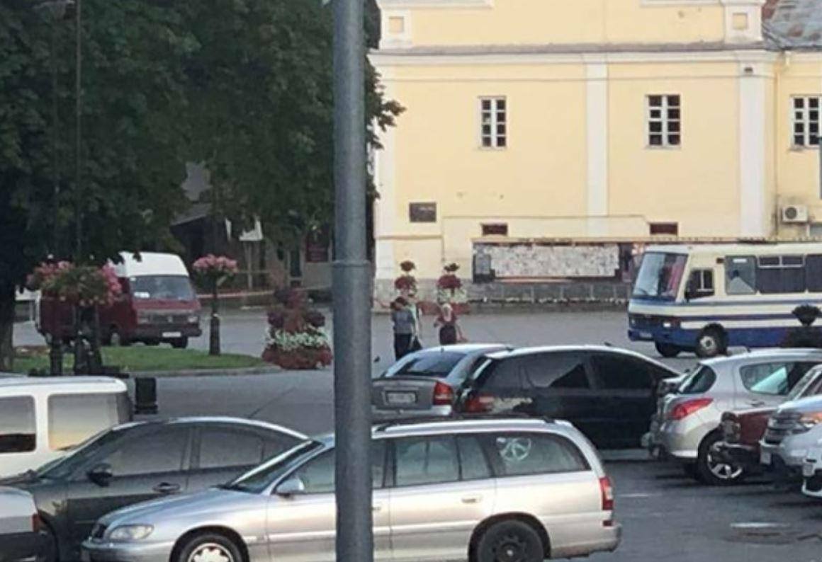 ukrayna saldırgan
