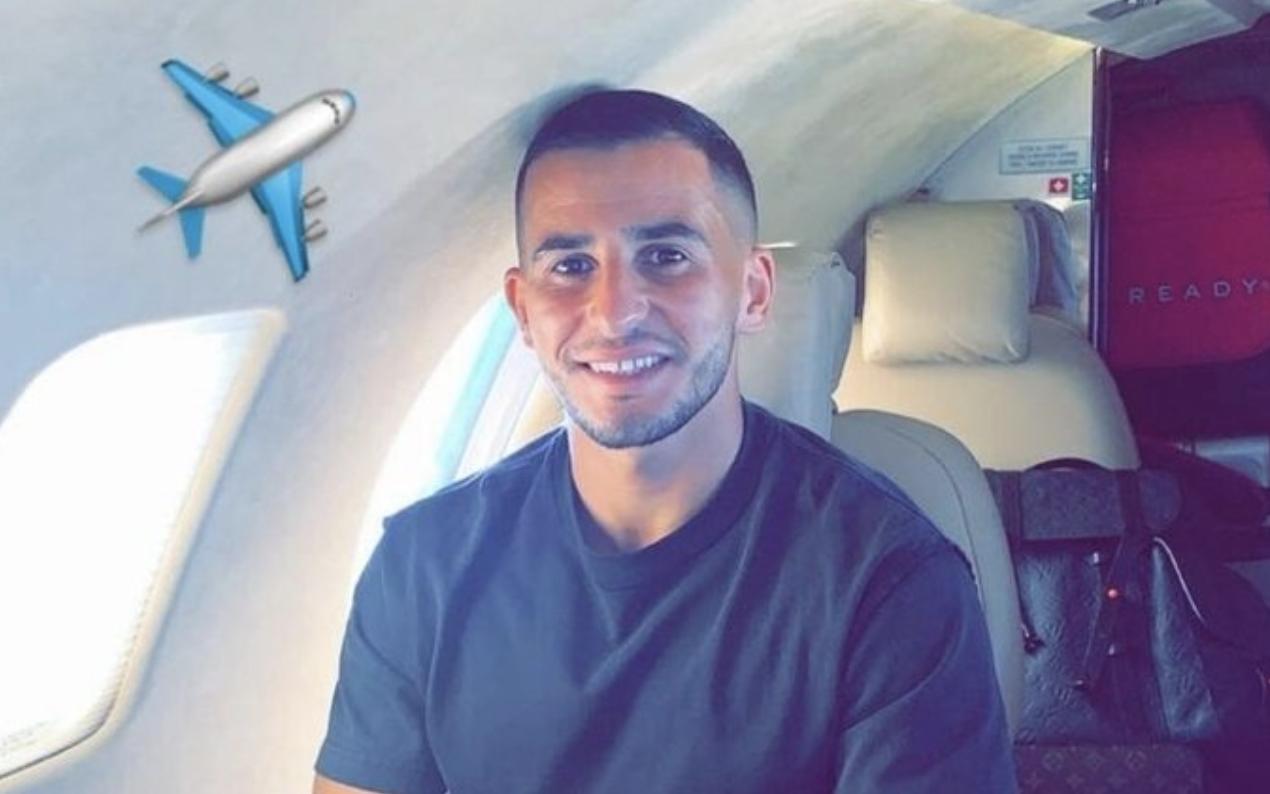 Omar Elabdellaoui Kimdir Kac Yasinda Ve Nereli Galatasaray Yeni Transferi Omar I Duyurdu